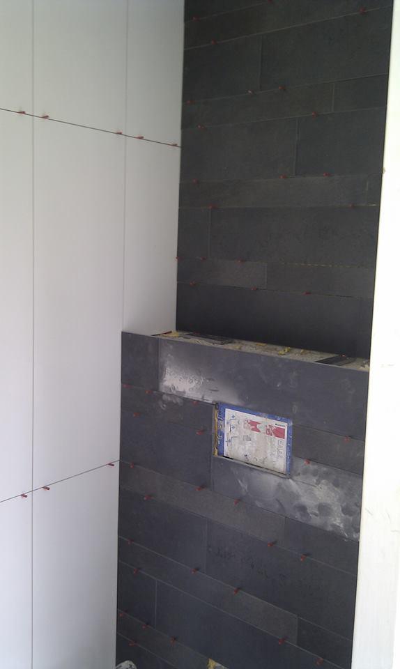 Tegelwerk in zaltbommel toilet betegeld tegel projecten tegelvloer en wandtegels - Tegel model voor wc ...