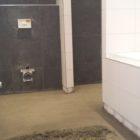 vloertegels laten leggen badkamer