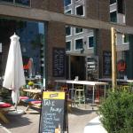 Tegelwerk Tilburg